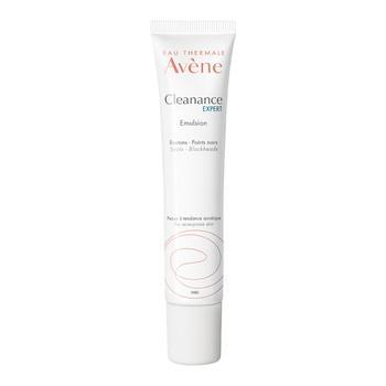 Avene Eau Thermale Cleanance Expert, emulsja na niedoskonałości skóry, 40 ml