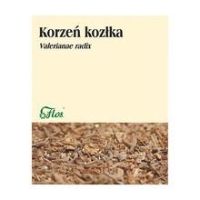 Korzeń kozłka, zioło pojedyncze, 50 g (Flos)