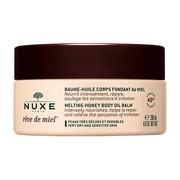 Nuxe Reve de Miel, olejkowy balsam do ciała, 200 ml