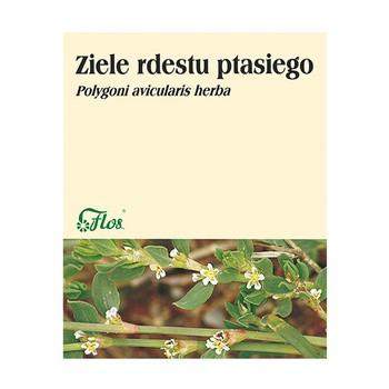 Ziele rdestu ptasiego, zioło pojedyncze, 50 g (Flos)