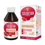 Solbetan, syrop, 150 ml