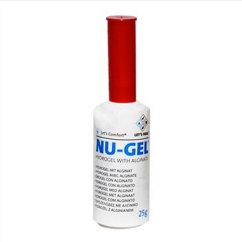 Nu-Gel, hydrożel z alginatem, 25 g