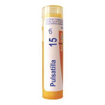 Boiron Pulsatilla, 15CH, granulki, 4 g