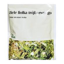 Ziele fiołka trójbarwnego, zioła do zaparzania, 50 g (Flos)