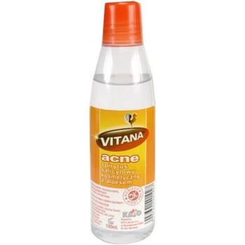 Vitana Acne, płyn (spirytus), 100 ml