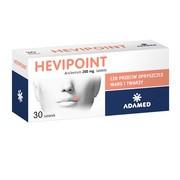 Hevipoint, 200 mg, tabletki, 30 szt.