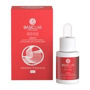 BasicLab Esteticus, serum z czystym retinolem 0,5%, koenzymem Q10 i skwalanem, 15 ml