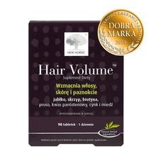 Hair Volume, tabletki, 90 szt.