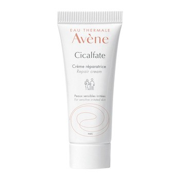 Avene Eau Thermale Cicalfate, antybakteryjny krem regenerujący, 100 ml