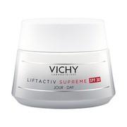Vichy Liftactiv Supreme H.A, krem przeciwzmarszczkowy i ujędrniający SPF 30, 50 ml