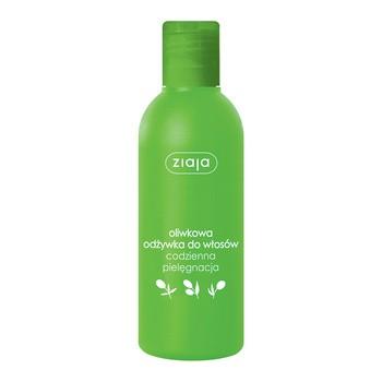 Ziaja, oliwkowa odżywka regenerująca, 200 ml