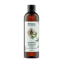Fitomed Mydlnica lekarska, szampon ziołowy, włosy przetłuszczające się, 250 ml