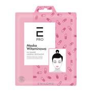 Enilome E Pro, maska witaminowa na tkaninie, 23 ml