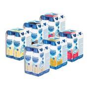 Zestaw 6x Fresubin Protein Energy Drink, mix smaków, 4 x 200 ml