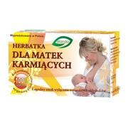 Herbatka dla matek karmiących, fix, 2 g, 20 szt.