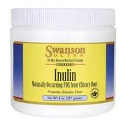 Swanson Inulin, proszek, 227 g