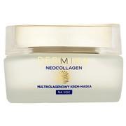 Dermika Neocollagen Multikolagenowy, krem-maska na noc, 50 ml