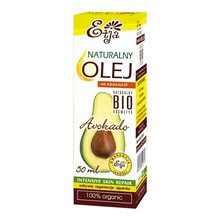 Etja, olej avocado BIO, 50 ml