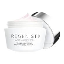 Dermedic Regenist ARS 4 Phytohial, ujędrniający krem wspomagający odnowę skóry na noc, 50 g