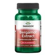 Swanson Bergamot extract, 500 mg, kapsułki, 30 szt.
