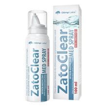 Olimp ZatoClear med Spray, aer.do nosa, 100 ml