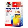 Doppelherz aktiv Magnez-B6 Forte 400, tabletki, 30 szt.