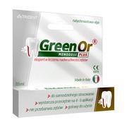 Green Or Monodose Plus, preparat do leczenia nadwrażliwości zębów, 0,5 ml