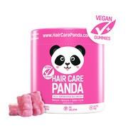 Hair Care Panda, żelki, 300 g
