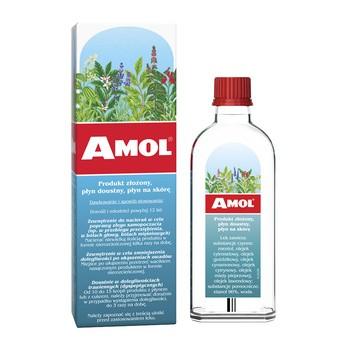 Amol, płyn, 100 ml