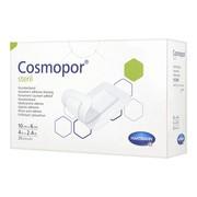 Cosmopor Steril, plastry opatrunkowe 10 x 6 cm, 25 szt.