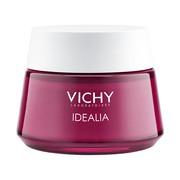 Vichy Idealia, energetyzujący krem wygładzający, skóra normalna i mieszana, 50 ml