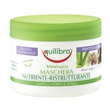 Equilibra, intensywnie odżywiająca i regenerująca maska do włosów, 200 ml