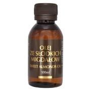 Profarm, olej ze słodkich migdałów, 100 ml
