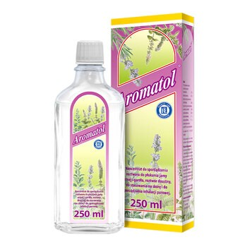 Aromatol, płyn, 250 ml