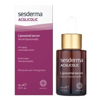Sesderma Acglicolic, serum liposomowe, 30 ml