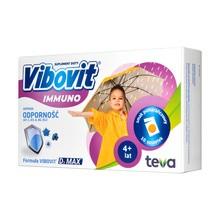Vibovit Immuno, proszek w saszetkach, 2 g, 10 szt.