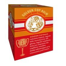 Golden Cup Balm, tajska maść tygrysia, 22 g
