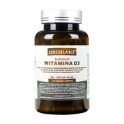 Singularis Witamina D3 2000 IU (50 µg), kapsułki miękkie, 120 szt.