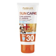 FlosLek Laboratorium Sun Care Family, balsam do opalania, SPF 30, 150 ml