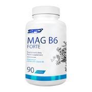 SFD Mag B6 Forte, tabletki, 90 szt.