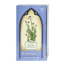 Fix Rumianek, 1,5 g, 30 szt. (Herbapol Lublin)