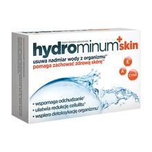 Hydrominum + skin, tabletki, 30 szt.