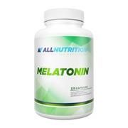 Allnutrition Melatonin, kapsułki, 120 szt.