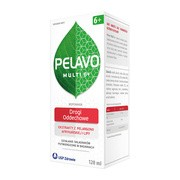 Pelavo Multi 6+, płyn, 120 ml