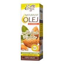 Etja, olej ze słodkich migdałów, 50 ml