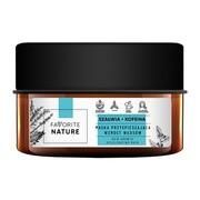 Favorite Nature, maska przyspieszająca wzrost włosów Szałwia&Kofeina, 200 ml