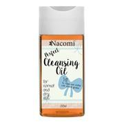 Nacomi, olejek do demakijażu, cera sucha, 150 ml