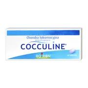 Boiron Cocculine, tabletki, 30 szt.