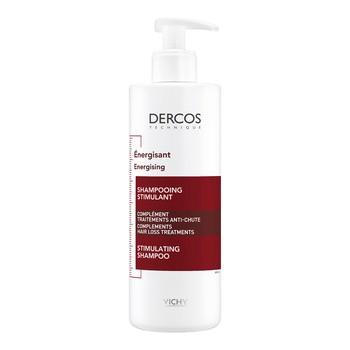 Vichy Dercos, szampon wzmacniający, 400 ml