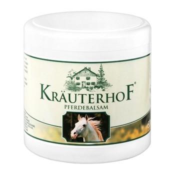 Krauterhof, maść końska chłodząca, 250 ml